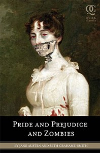Pride, Prejudice and Enough Already!