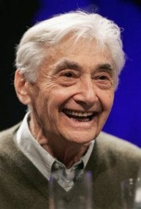 Telling it like it was: Howard Zinn